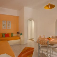Отель Villa Mare Monte ApartHotel 3* Улучшенные апартаменты с различными типами кроватей фото 9