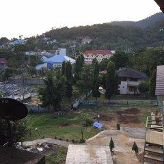 Отель Private lodge beachside & pet for children Таиланд, Самуи - отзывы, цены и фото номеров - забронировать отель Private lodge beachside & pet for children онлайн фото 5