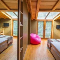Ayderoom Hotel 3* Стандартный номер с двуспальной кроватью фото 8