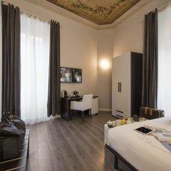 Отель Arenula Suites 2* Стандартный номер разные типы кроватей фото 4