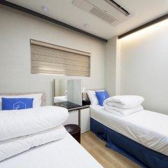 Stay 7 - Hostel (formerly K-Guesthouse Myeongdong 3) Стандартный номер с 2 отдельными кроватями фото 7