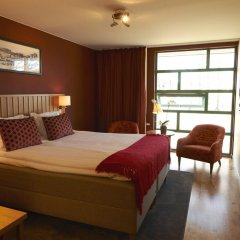 Отель Villa Kallhagen 4* Полулюкс фото 7