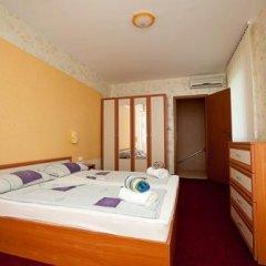 Aquarelle Hotel & Villas 2* Апартаменты с различными типами кроватей фото 40