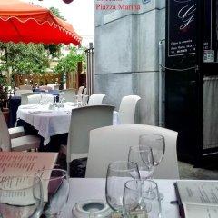 Отель Appartamento Alla Cala Италия, Палермо - отзывы, цены и фото номеров - забронировать отель Appartamento Alla Cala онлайн питание фото 2