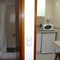 Отель Hospedaria Bernardo ванная