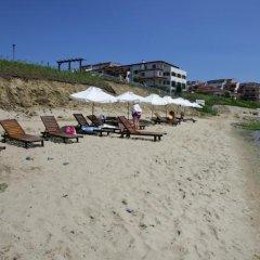 Отель Paradise Dreams Свети Влас пляж фото 2