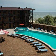 Гостиница СПА-Клуб Диодон 3* Номер Делюкс разные типы кроватей фото 3