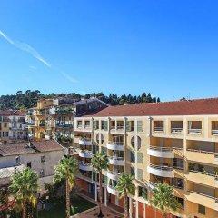 Отель Port Nicea Residence балкон