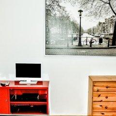 Апартаменты Red Light Studio Амстердам комната для гостей фото 3
