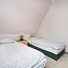 Отель Apartamenty Zacisze Апартаменты с различными типами кроватей фото 27