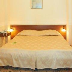Гостиница Морской 4* Стандартный номер с разными типами кроватей фото 4