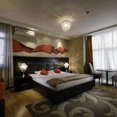 Apart Hotel K 3* Стандартный номер фото 12