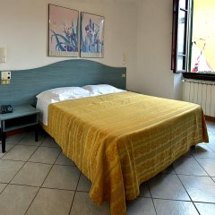 Hotel Italia Ristorante Pizzeria 3* Стандартный номер фото 4