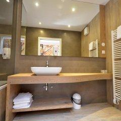 Hotel Emonec ванная фото 2