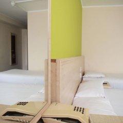 Queens Hotel 3* Стандартный номер с различными типами кроватей фото 4