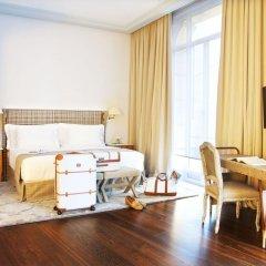 URSO Hotel & Spa 5* Полулюкс с различными типами кроватей фото 11