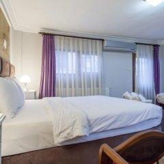 Dora Hotel 3* Люкс с различными типами кроватей фото 8