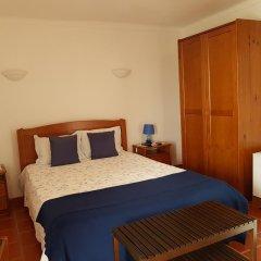Отель Monte das Galhanas комната для гостей фото 5