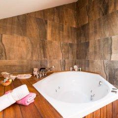 Отель Favori 4* Семейный люкс с двуспальной кроватью фото 5