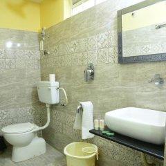 Hotel Bani Park Palace 2* Стандартный номер с различными типами кроватей фото 8