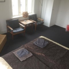 Отель Windsor Дания, Копенгаген - 2 отзыва об отеле, цены и фото номеров - забронировать отель Windsor онлайн комната для гостей фото 2