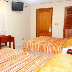 Отель The Green Frog Inn B&B 3* Номер категории Эконом с различными типами кроватей фото 6