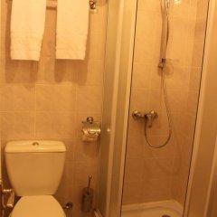 Отель Best Western Alva hotel&Spa Армения, Цахкадзор - отзывы, цены и фото номеров - забронировать отель Best Western Alva hotel&Spa онлайн ванная фото 2