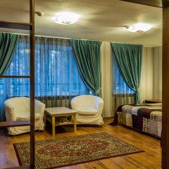 Загородный отель Райвола 4* Полулюкс с различными типами кроватей