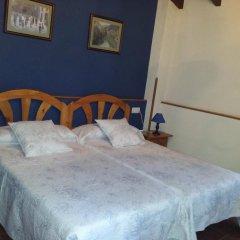 Отель Casa De Aldea La Fuentona комната для гостей фото 3