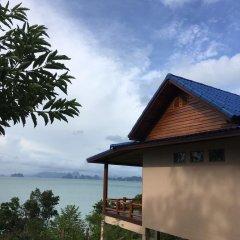 Отель Esmeralda View Resort 3* Бунгало Делюкс с различными типами кроватей фото 3
