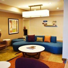 Отель Fairfield Inn & Suites by Marriott Albuquerque Airport детские мероприятия