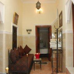 Отель Residence Miramare Marrakech 2* Коттедж с различными типами кроватей фото 10
