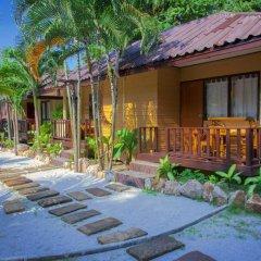 Отель Ko Tao Resort - Beach Zone фото 5