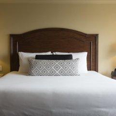 Отель InterContinental Medellin 4* Стандартный номер с различными типами кроватей