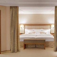 Отель Grand Elysee Hamburg 5* Стандартный номер разные типы кроватей фото 5