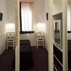 Grande Hotel do Porto 3* Номер Эконом с различными типами кроватей