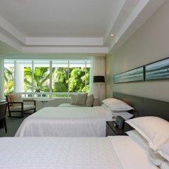 Отель Sheraton Grand Mirage Resort, Gold Coast 5* Стандартный номер с различными типами кроватей