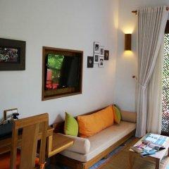 Отель Hoi An Chic 3* Люкс с различными типами кроватей фото 11