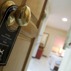 Отель Apartamentos Los Girasoles II Апартаменты с различными типами кроватей фото 7