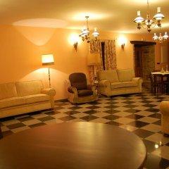 Отель Pacio do Sil интерьер отеля фото 3