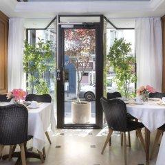 Отель Dauphine Saint Germain Hotel Франция, Париж - отзывы, цены и фото номеров - забронировать отель Dauphine Saint Germain Hotel онлайн питание фото 3