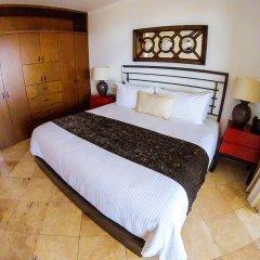 The Residences at La Vista - Hotel Boutique 3* Апартаменты с различными типами кроватей фото 31