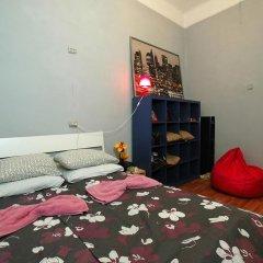 Come&Sleep Хостел комната для гостей