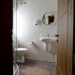 Апартаменты Nula Apartments Улучшенная студия фото 22
