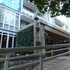 Апартаменты в Сочи 5 желаний балкон