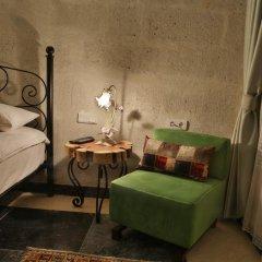 Mira Cappadocia Hotel 3* Стандартный номер с различными типами кроватей фото 2