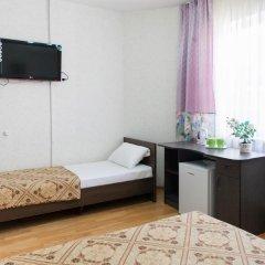 Гостевой дом Бухта №5 Стандартный номер с различными типами кроватей фото 5