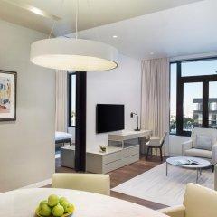 La Ville Hotel & Suites CITY WALK, Dubai, Autograph Collection 5* Стандартный номер с различными типами кроватей фото 7