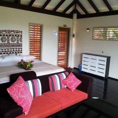 Отель Vosa Ni Ua Lodge Савусаву спа фото 2