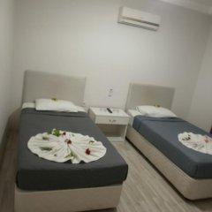 Manavgat Motel Номер Делюкс с 2 отдельными кроватями фото 8